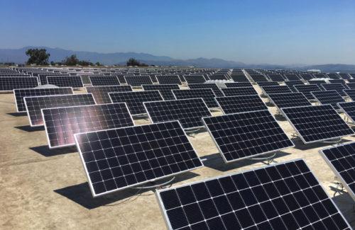 solar company florida